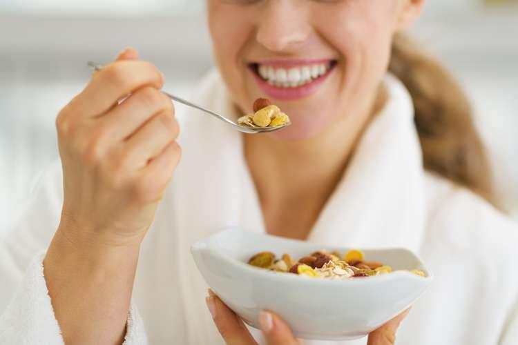Gordura localizada é reduzida com consumo de cinco alimentos