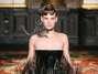 Com o uso de tecnologia, Van Herper conseguiu colocar neste vestido o efeito de \