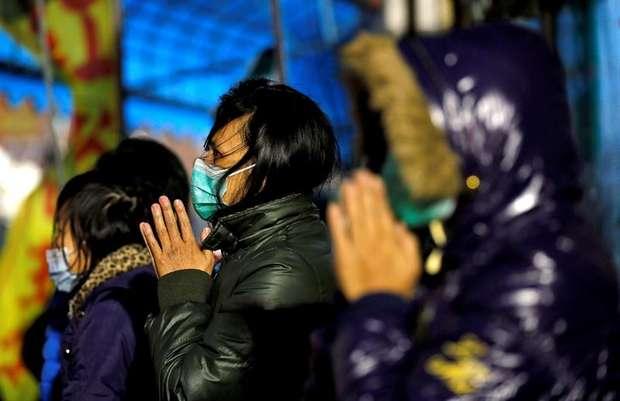 Terremoto atinge Taiwan e causa mortes e destruição Foto: Getty Images