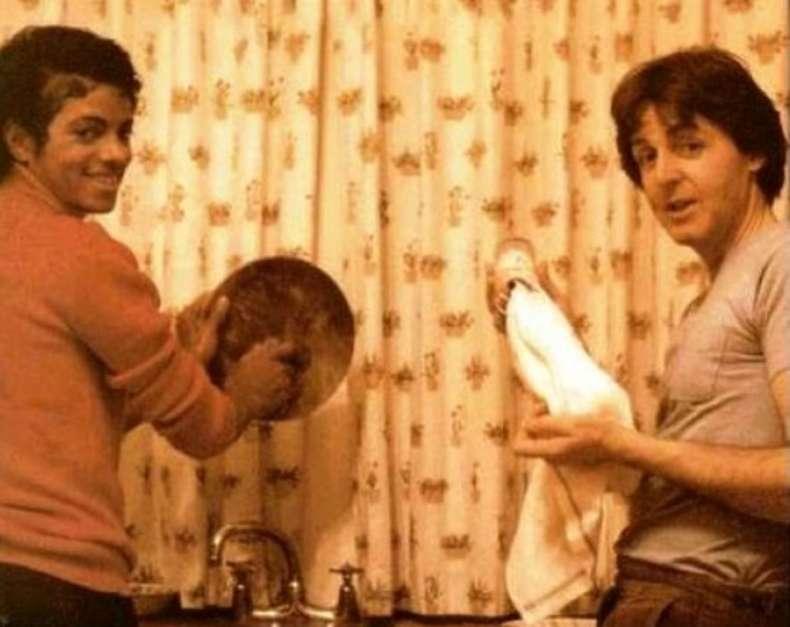 Freddie Mercury en 1982. Foto: Twitter Historical Pics