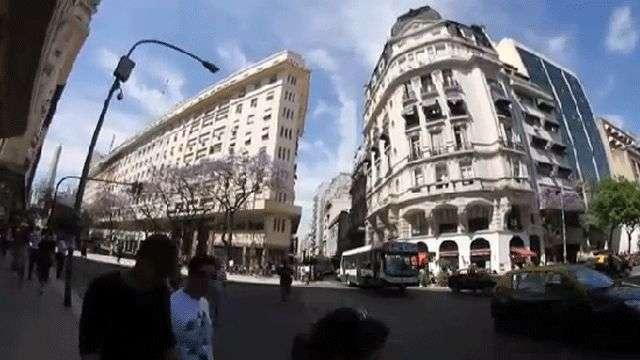 Buenos Aires: uma cidade apaixonante, a Paris da America Latina