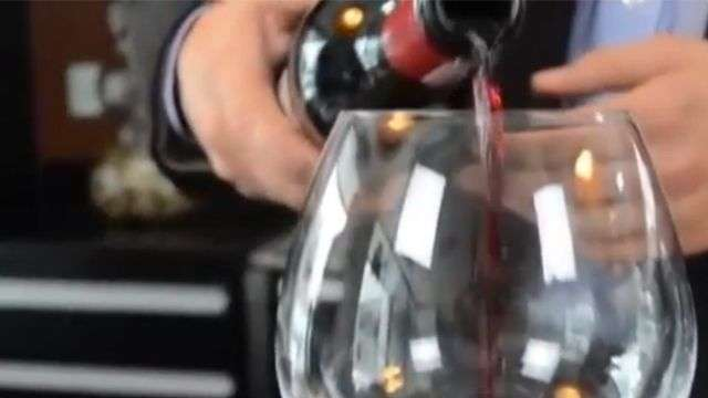 "Sommelier indica vinhos franceses para ""apaixonados"""