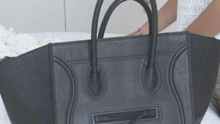 Mercado de luxo tem opções acessíveis de segunda mão