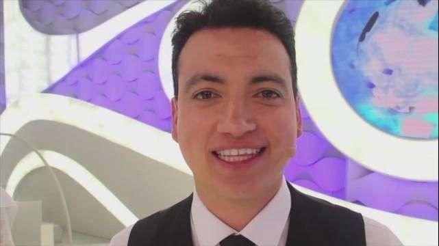 Making of: Rodrigo Cintra dá dica para mudar os cabelos na próxima estação