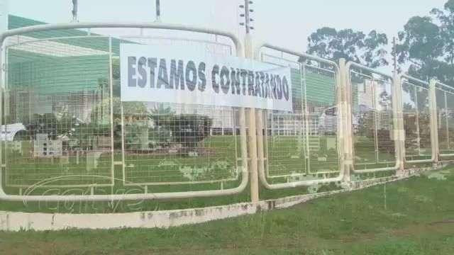 Falta de trabalhadores prejudica empresas em Cascavel