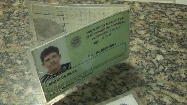 Gaeco prende homem que matou e arrancou cabeça de dentista em MG