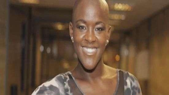 Angélica escancara racismo ao sair do BBB 15