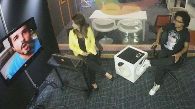 Autenticidade faz Angélica sair do BBB15 e jornalistas comentam