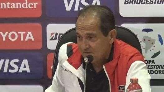 """Muricy ironiza desafetos no São Paulo: """"mesmos há 20 anos"""""""