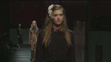 Semana de Moda em Milão abre com Gucci
