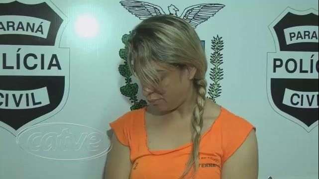 Força-tarefa prende traficante em Curitiba