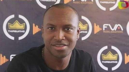 Entrevista com Thiaguinho: cantor fala sobre o disco 'Hey Mundo'