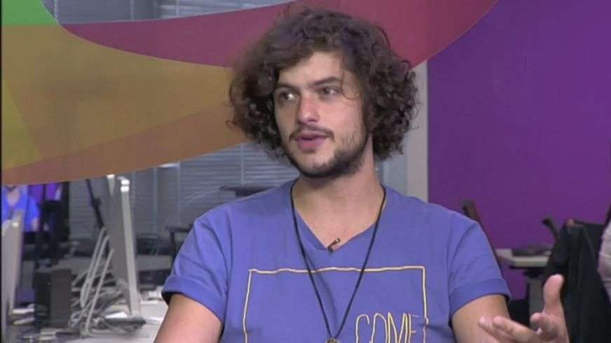 MasterChef: Mohamad conta qual foi a pior cantada que recebeu