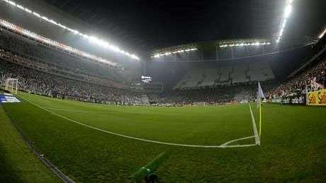 """Diretor sobre Arena do Corinthians: """"um sonho muito caro"""""""