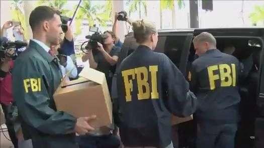 FBI apreende documentos da Concacaf para investigação