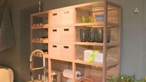 Casa Cor: Loft de 70 m² concentra todos os ambientes em um