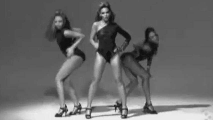 Beyoncé pode dançar tudo - até a música tema de Ducktales