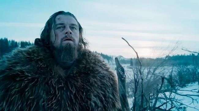 Oscar para DiCaprio?