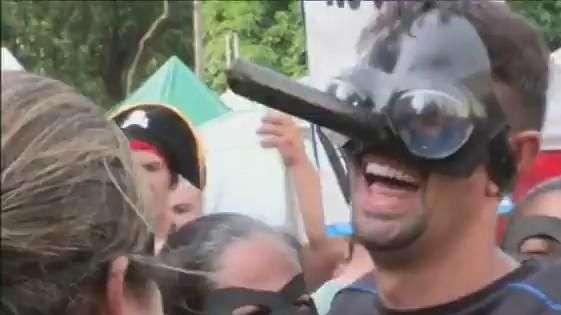 Blocos fazem do pré-carnaval a festa contra Aedes Aegypti