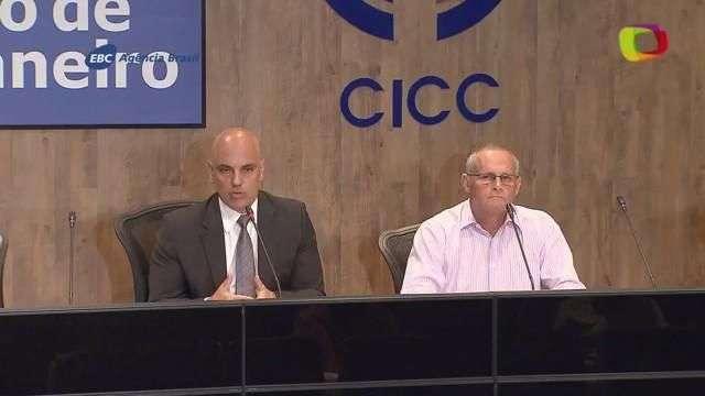 Ministro e secretário comentam ações contra estupro coletivo