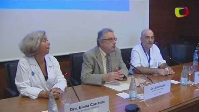 Nasce na Espanha 1º bebê da Europa com microcefalia por zika