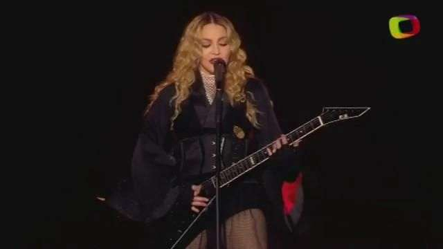 Madonna comemora aniversário de 58 anos em Havana