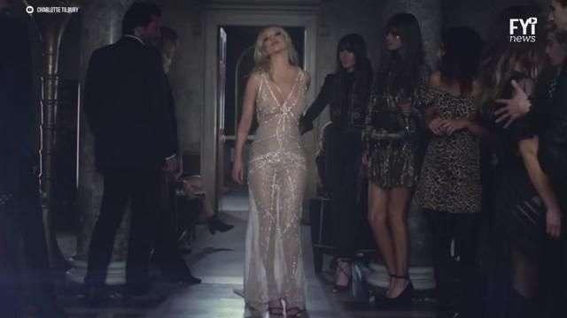 """As embaixadoras do """"naked dress"""""""