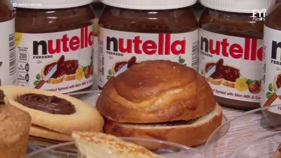 Ingrediente da Nutella pode ser altamente cancerígeno