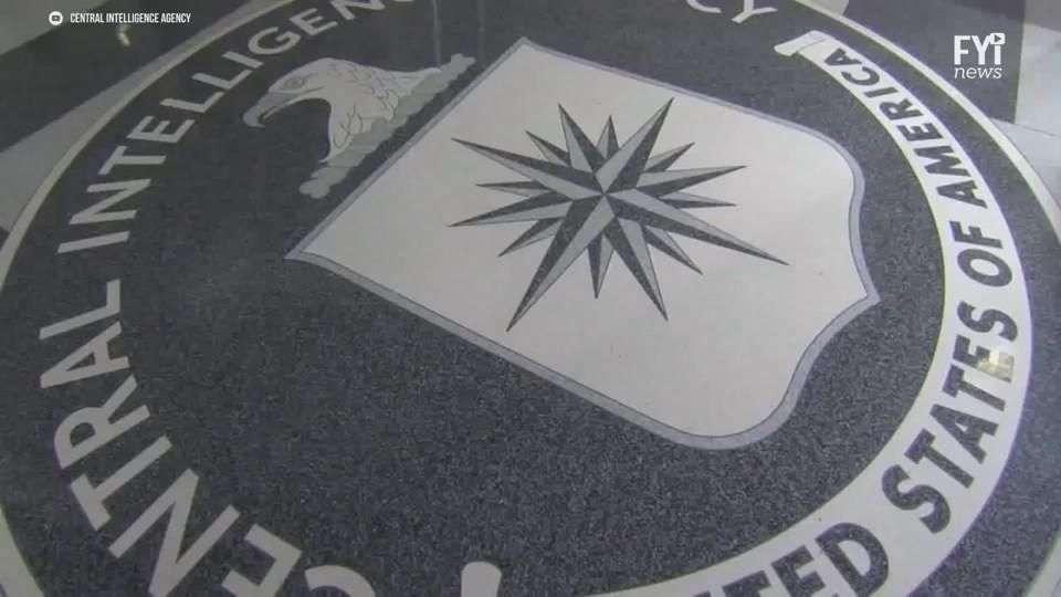 Arquivos Confidenciais da CIA Liberados