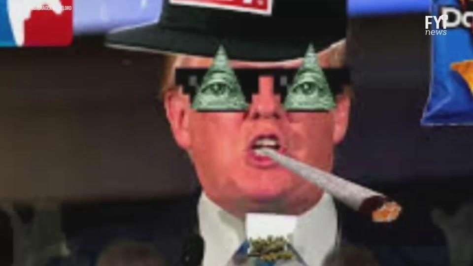 Trump 420
