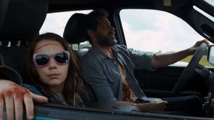 Logan Trailer (2) Legendado