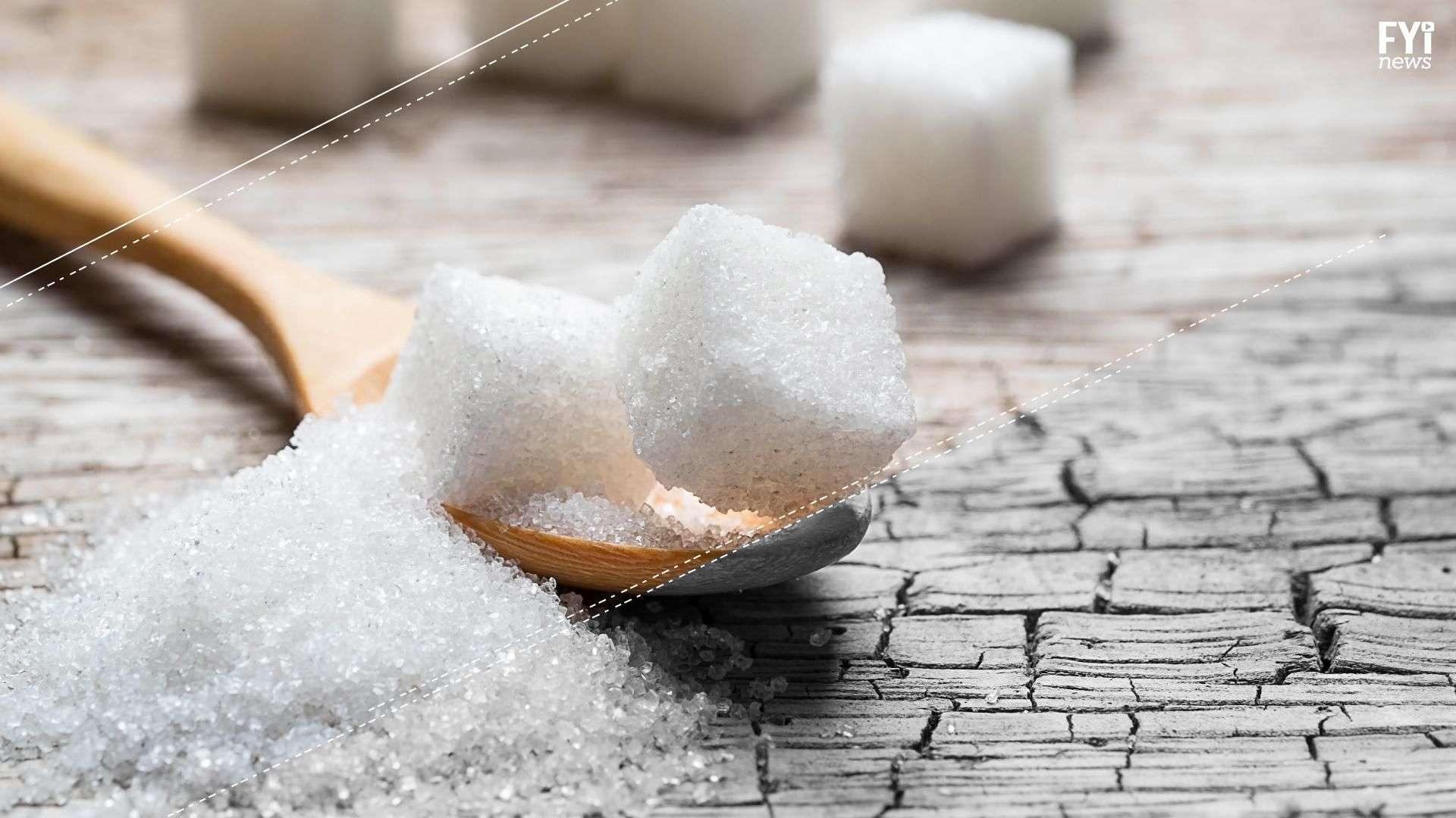 Os Perigos do Açúcar