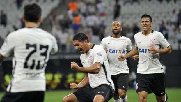 Sem sofrência! Pablo faz de cabeça, e Corinthians vence o Novorizontino