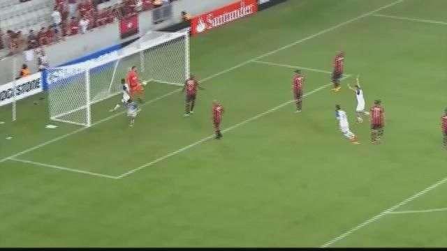 Gols da Pré-Libertadores