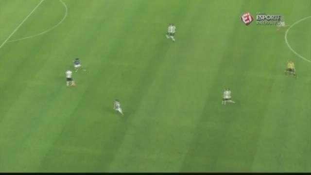 Corinthians vence o Palmeiras pelo Paulistão