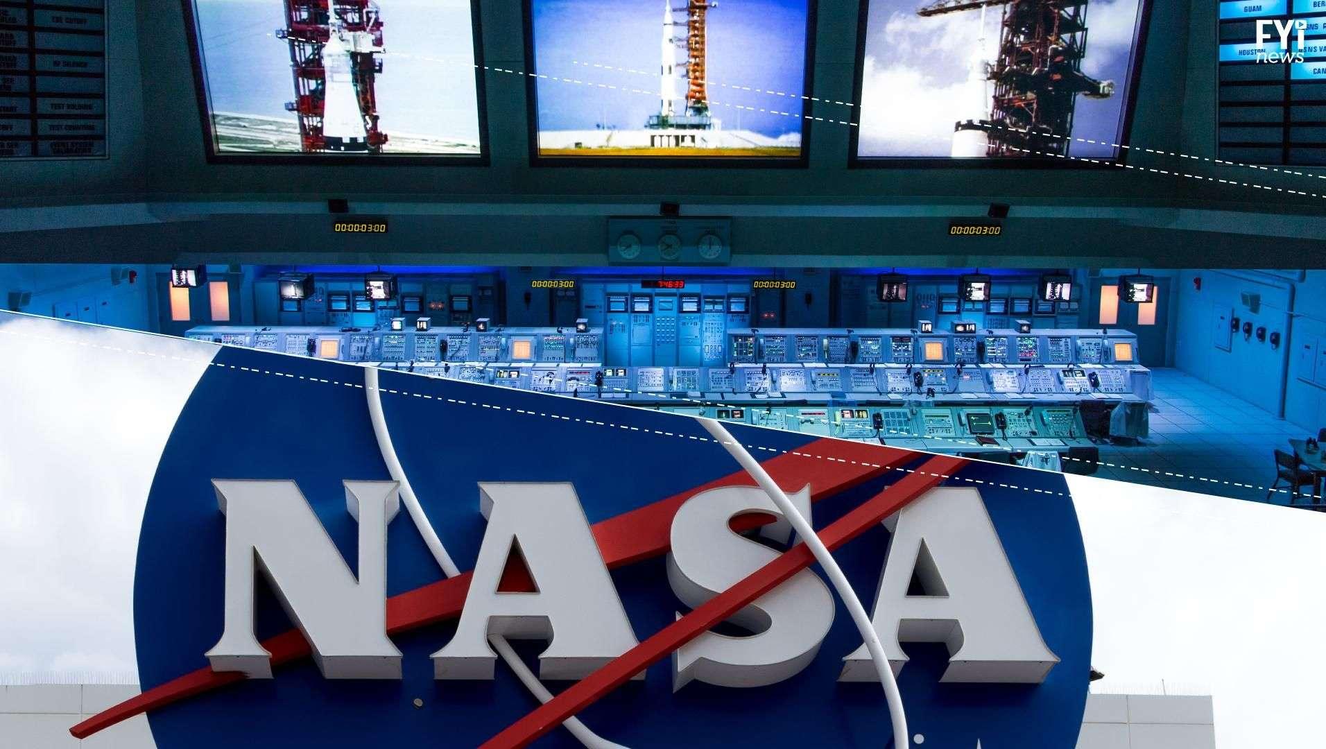 Sobre a grande descoberta da NASA