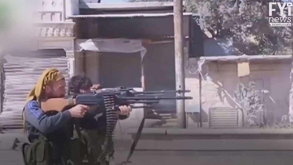 Estado Islâmico detona bomba na Síria
