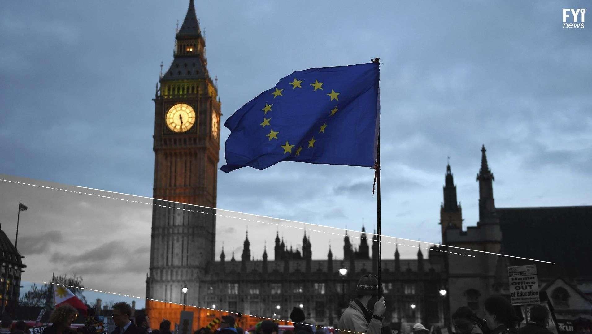 Campanhas de Referendum sob investigação