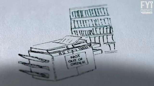 Impressão sem tinta e papel reutilizável? É real!