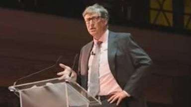 Bill Gates é o homem mais rico do mundo pelo 4° ano seguido