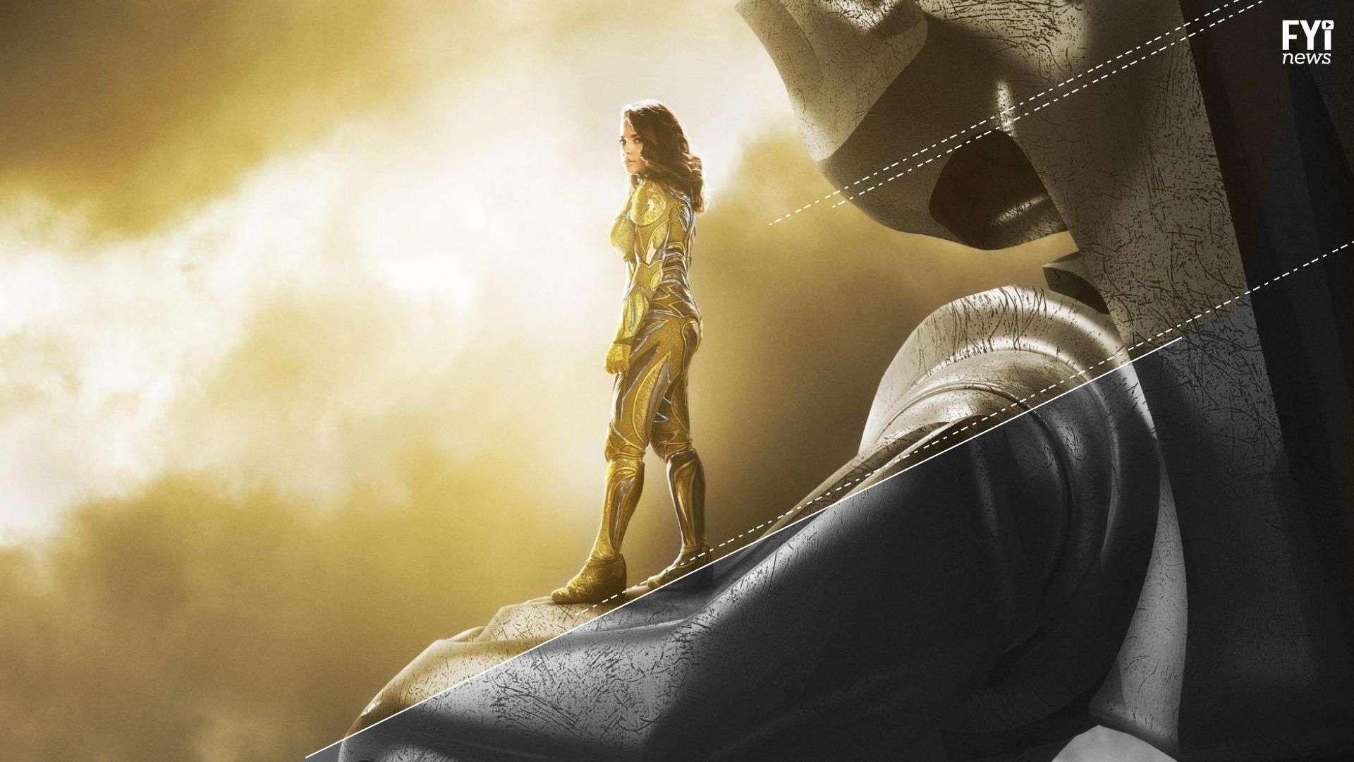 """Novo filme de """"Power Rangers"""" tem personagens gay e autista"""