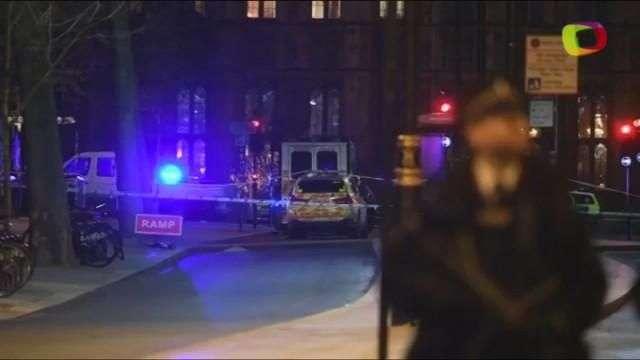 Sobe para cinco o número de mortos em atentado de Londres