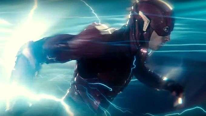 Liga da Justiça Trailer (2) Legendado