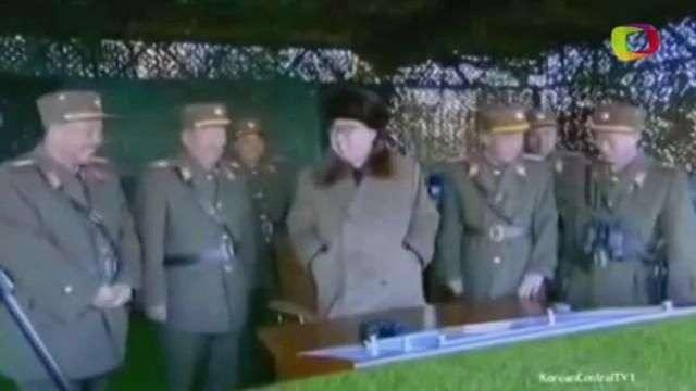 Coreia do Norte realizou novo teste de motores para foguetes