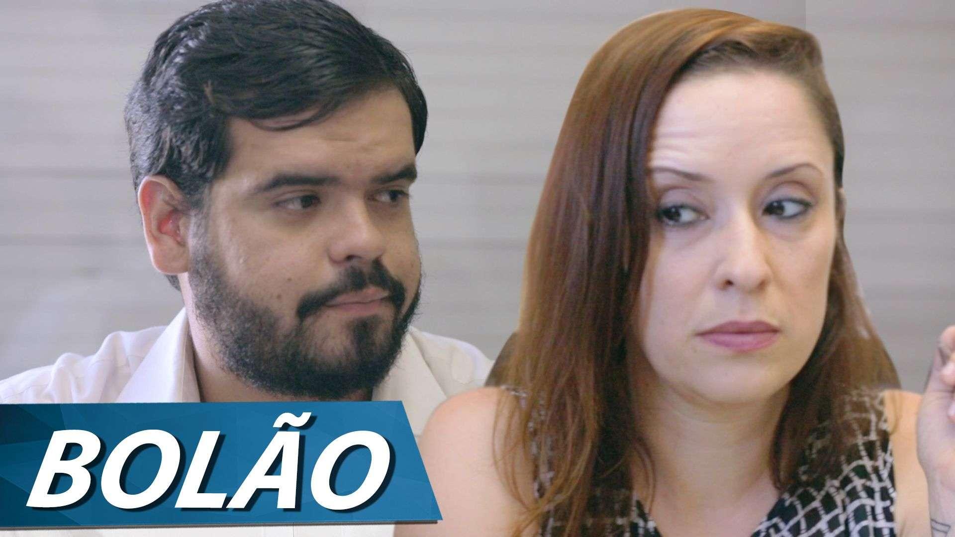 BOLÃO