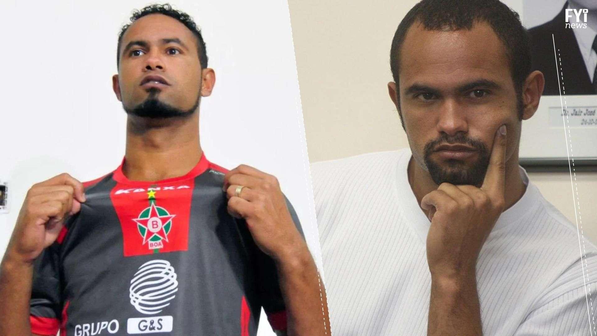 Goleiro Bruno Fernandes pode voltar para a cadeia