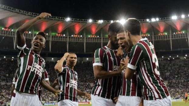 Flu atropela o Vasco com direito a golaço e vai à final do Carioca. Assista!