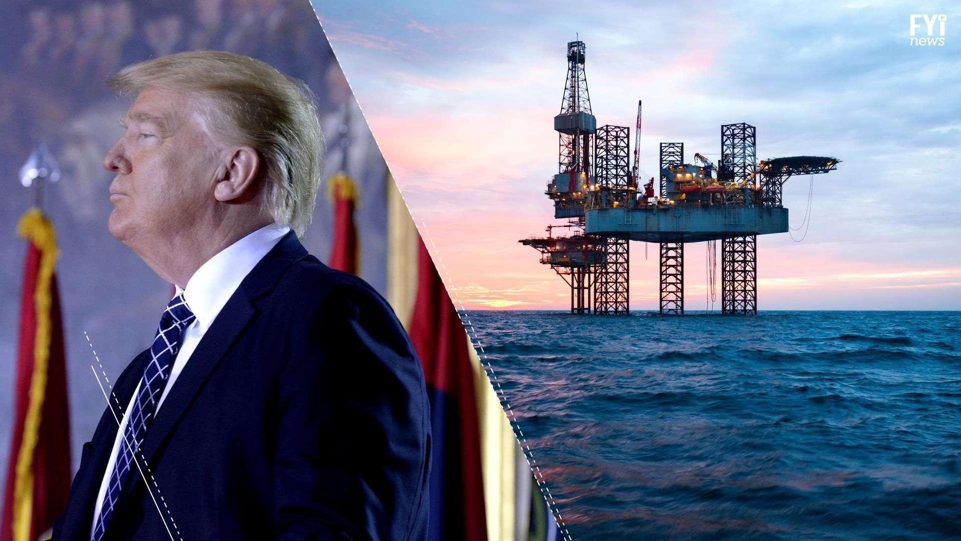 Donald Trump ameaça sair do NAFTA se não houver melhoras