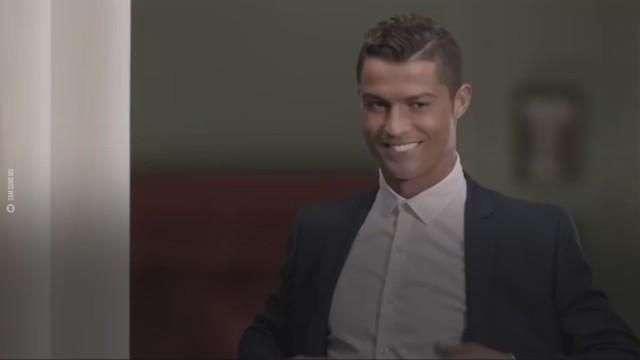 Cristiano Ronaldo possui maior salário do futebol