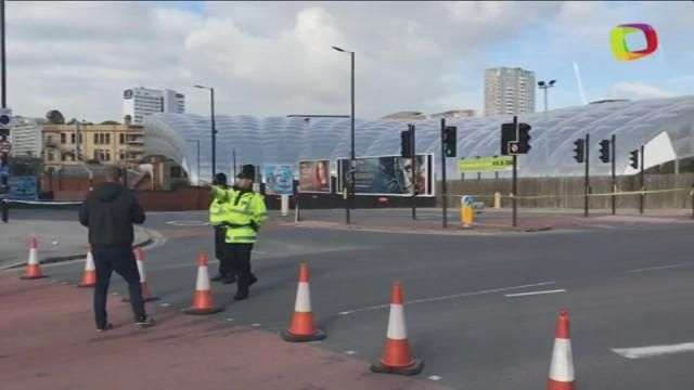 Terrorista suicida mata 22 pessoas após show em Manchester